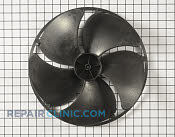 Fan Blade - Part # 1217389 Mfg Part # AC-2750-21