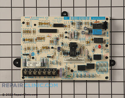 Control Board 1184412 Main Product View