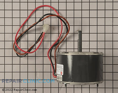 Condenser Fan Motor 1086597 Main Product View