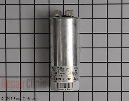 Run Capacitor 1172117 Main Product View