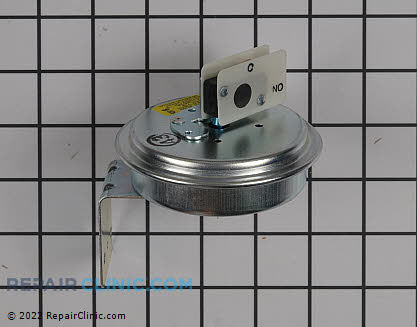Pressure Switch 1005577 Main Product View