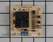 Relay Board - Part # 2781032 Mfg Part # 1395336
