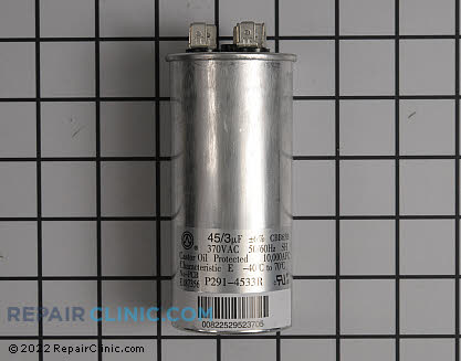 Run Capacitor 1172092 Main Product View