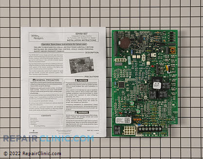 Control Board CNT04677 Main Product View