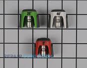 Nozzle - Part # 1951544 Mfg Part # 120516010