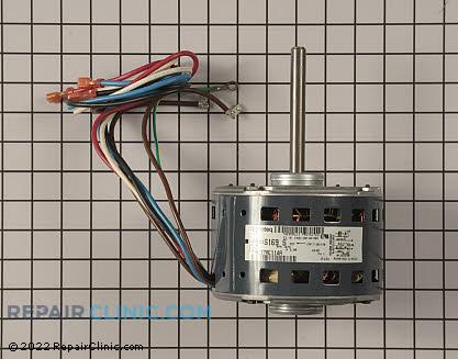 Blower Motor HC37AE114 Main Product View