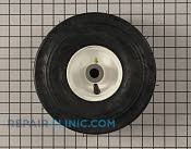 Blower Wheel & Fan Blade - Part # 2151049 Mfg Part # 120-5515