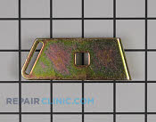 Bracket - Part # 2143428 Mfg Part # 107-7471