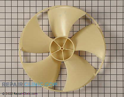 Fan Blade DB67-00741A Main Product View