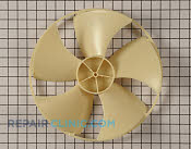 Fan Blade - Part # 2057316 Mfg Part # DB67-00741A