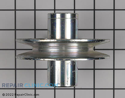 Motor Pulley 532194343 Main Product View