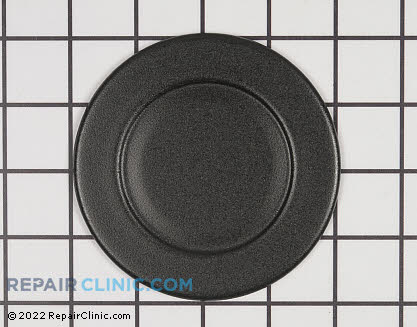 Surface Burner Cap 924558 Main Product View