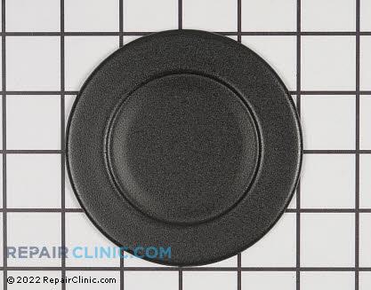 Surface Burner Cap 924558 Main Product View