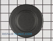 Surface Burner Cap - Part # 2109884 Mfg Part # 924558