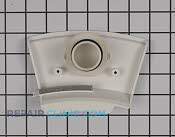 Water Dispenser - Part # 2076291 Mfg Part # DC97-12747A