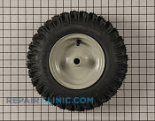 Wheel Assembly - Part # 1774664 Mfg Part # 07100224