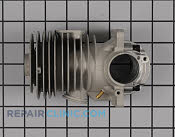 Crankcase - Part # 2266412 Mfg Part # P021004060