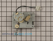 Door Lock Motor and Switch Assembly - Part # 1188421 Mfg Part # 74010819