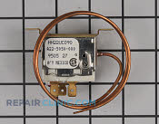 Thermostat - Part # 2380259 Mfg Part # HH22UC090
