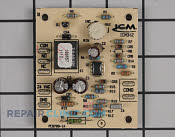 Control Board - Part # 2935146 Mfg Part # ICM342