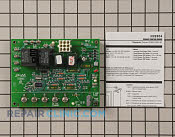 Control Board - Part # 2935095 Mfg Part # ICM2804