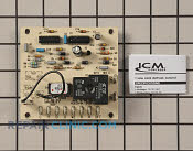 Defrost Control Board - Part # 2935130 Mfg Part # ICM318