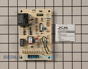 Defrost Control Board - Part # 2935134 Mfg Part # ICM322