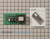 Receiver Board - Part # 2935178 Mfg Part # ICM6200