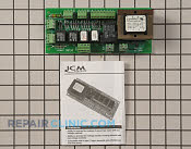 Relay Board - Part # 2935179 Mfg Part # ICM6201