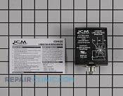Control Module - Part # 2935158 Mfg Part # ICM408
