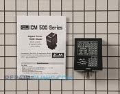Control Module - Part # 2935170 Mfg Part # ICM501