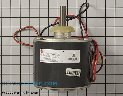 Blower Motor 1052820 Main Product View