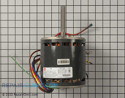 Blower Motor 1057900 Main Product View