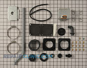 Hardware kit - Part # 2779565 Mfg Part # 1184517