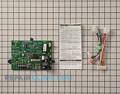 Control Board - Part # 2935100 Mfg Part # ICM282A