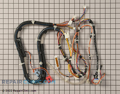 Wire Harness WH19X10085 Main Product View