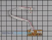 Display Board - Part # 2062979 Mfg Part # DB93-08402A