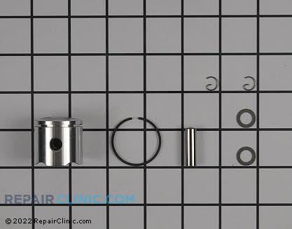 Piston P021007712 Main Product View