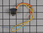 Defrost Thermostat - Part # 1170026 Mfg Part # WR50X10070