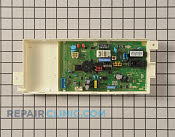 Control Board - Part # 2668508 Mfg Part # EBR71725801