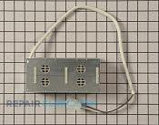 Heater - Part # 2002596 Mfg Part # DC47-00005D