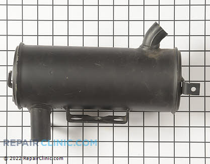Muffler 1708416SM Main Product View