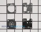 Carburetor Kit - Part # 2687822 Mfg Part # GND-66