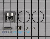 Piston - Part # 2246912 Mfg Part # 10000038932