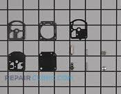Rebuild Kit - Part # 2688135 Mfg Part # RB-6