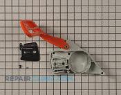 Brake Assembly - Part # 1997644 Mfg Part # 43310039039