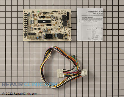 Control Board S1-33102977000 Main Product View
