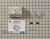 Control Module - Part # 2935143 Mfg Part # ICM330