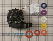 Draft Inducer Motor Assembly - Part # 2340674 Mfg Part # S1-32434589000