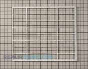 Drawer Divider - Part # 1477223 Mfg Part # WR17X12346